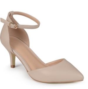 Journee Collection Women's Ike Pumps Women's Shoes