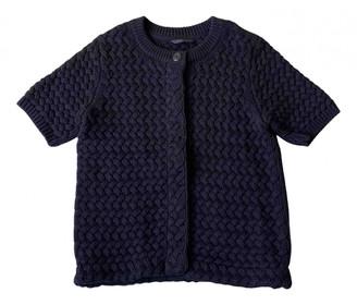 Peak Performance Black Cotton Knitwear