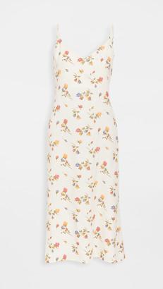Reformation Chianti Dress