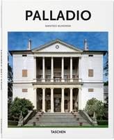 Taschen ARCHITECTURE: PALLADIO