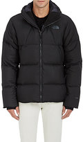 The North Face Men's Puffer Down Tech-Fabric Jacket-BLACK
