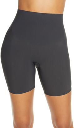 Yummie Caroline Mid Waist Shaping Shorts