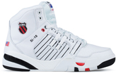 K-Swiss Si-18 International Mid Shoes