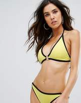 Ann Summers Halter Neck Bikini Top