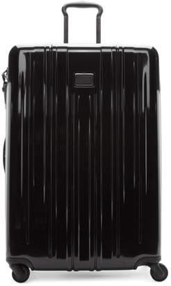 Tumi Black V3 Worldwide Trip Packing Suitcase