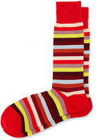 Paul Smith Thol Striped Socks