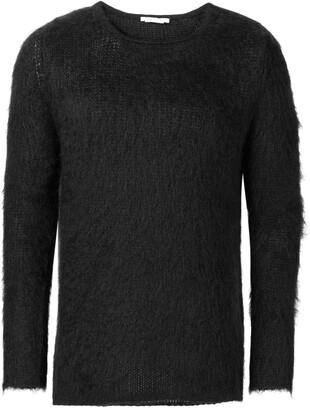 Alyx textured crewneck sweater
