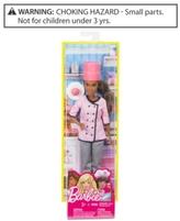 Barbie Cupcake Chef Doll, Little Girls (2-6X) & Big Girls (7-16)