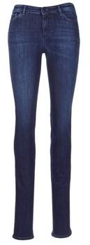 Armani Jeans HOUKITI women's Jeans in Blue