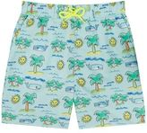 Stella McCartney Sunshine And Swim Shorts