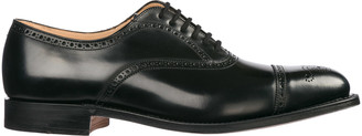 Church's Toronto Brogue Oxford Shoes