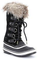 Sorel Joan Of Arctic Faux Fur Waterproof Boots