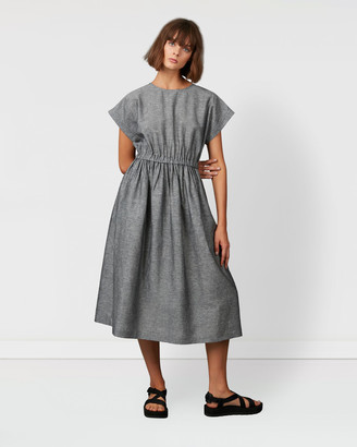Nique May Midi Dress