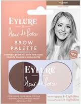 Eylure x Fleur de Force Brow Palette - Medium