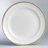 Carlton Royal Crown Derby Gold Round Chop Dish