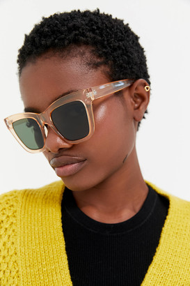 Urban Outfitters All The Way Up Oversized Sunglasses