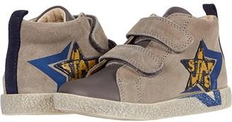 Naturino Falcotto Cabby VL AW20 (Toddler) (Grey) Boy's Shoes