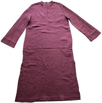 Samsoe & Samsoe Pink Dress for Women