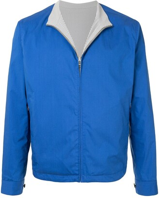 Durban Long Sleeve Reversible Jacket