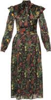 Lena Hoschek Soraya Shirt Dress
