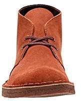 Clarks Desert Boot Standard Width Fitting