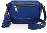Milly Astor Mini Saddle Bag