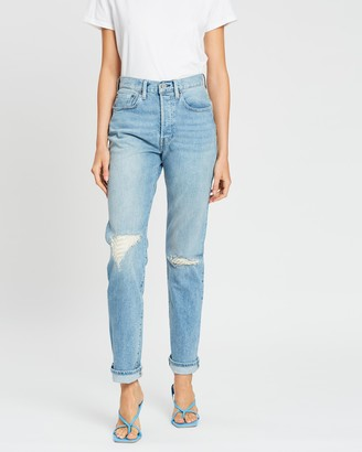Levi's Made & Crafted 501 For Women Jeans