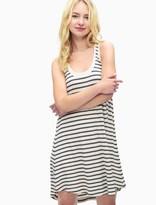 Splendid Sequoia Stripe Swing Dress