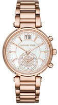 MICHAEL Michael Kors Women's Michael Kors 'Sawyer' Bracelet Watch, 39Mm