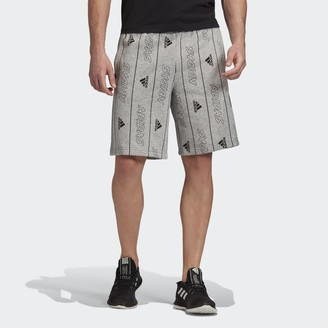 adidas Must Haves Graphic Shorts