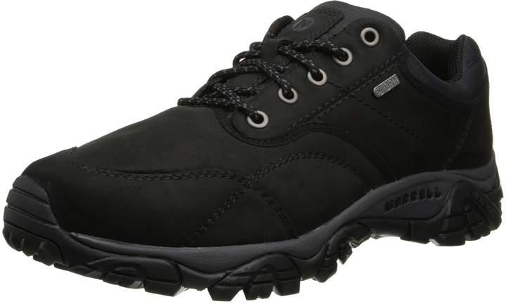 Merrell Men's Moab Rover Waterproof Walking Shoe