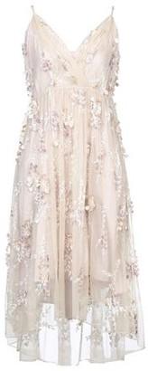 Elie Tahari 3/4 length dress