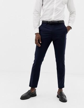 French Connection Plain Suit Pants