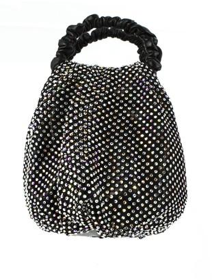 Gedebe Ydra Black Bucket Bag