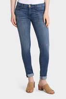 Current/Elliott The Rolled Skinny Jean