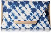 Call it SPRING Timberlake Clutch