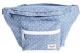 Herschel 'Seventeen' Belt Bag - Blue