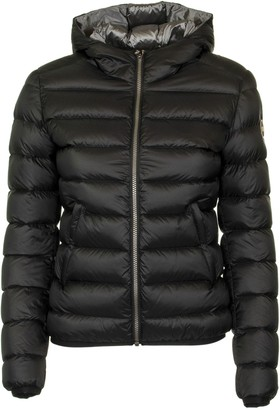 Colmar Place Short Down Jacket With Hood