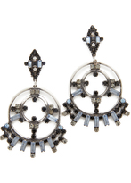 Dannijo Solaris Earrings