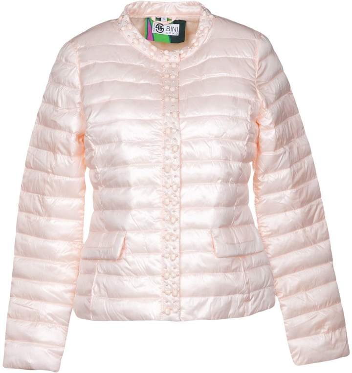 Bini Como Synthetic Down Jackets - Item 41797887CG
