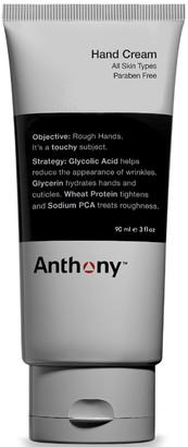 Anthony Logistics For Men Hand Cream 90ml