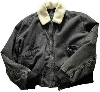 Eleven Paris Black Denim - Jeans Jacket for Women