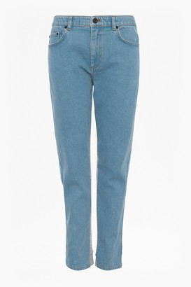 French Connection Denim Jogger Sport Stripe Jeans