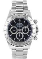 Rolex Daytona Silver Steel Watches