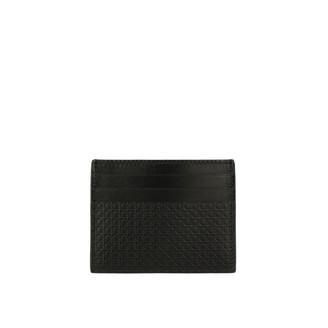 Salvatore Ferragamo Wallet Leather Credit Card Holder
