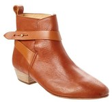 Aigle Kerner Leather Bootie.