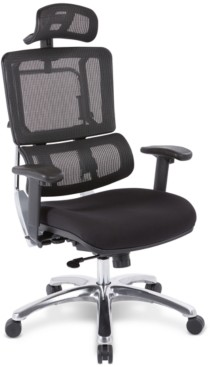 Office Star Adkin Office Chair with Headrest