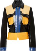 Tory Burch Tristan Utility Jacket