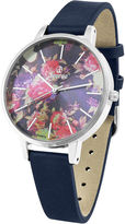 Marvel Boys White Strap Watch-Cta3163jc