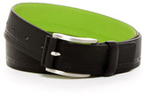 HUGO BOSS Tymo Leather Belt